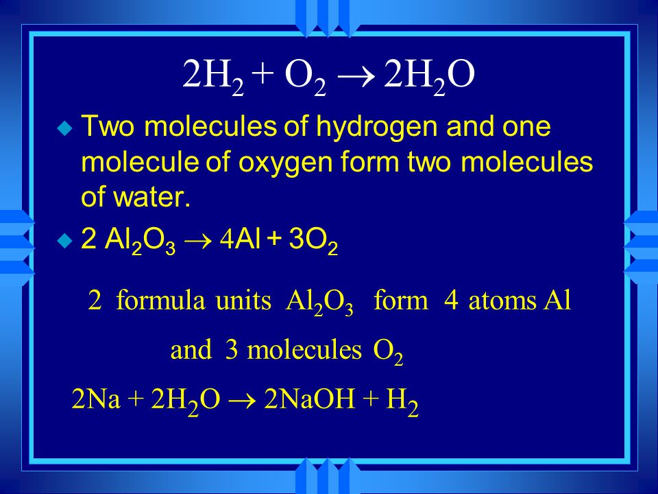 1. In terms of Particles u Element- made of atoms u Molecular compound (made of only non- metals) = molecules u Ionic Compounds (made of a metal and n
