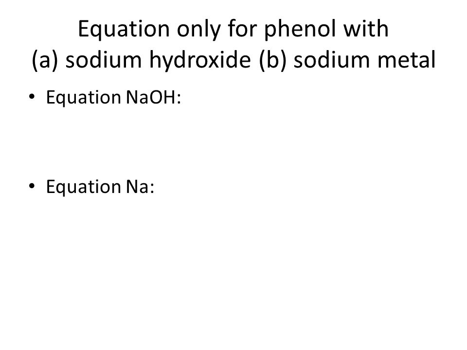 Give equation, reagents, conditions: name prods if appropriate (carbonyls) The (a) partial (b) complete oxidation of (i)propan-1-ol (ii) propan-2-ol Oxidation of benzene carbaldehyde (benzaldehyde/phenylmethanal) How would you carry out the reduction of butanal How would you test for a carbonyl group.