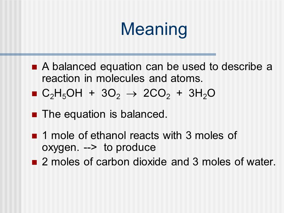 Practice Ca(OH) 2 + H 3 PO 4  H 2 O + Ca 3 (PO 4 ) 2 Cr + S 8  Cr 2 S 3 KClO 3 (s)  KCl(s) + O 2 (g) Fe 2 O 3 (s) + Al(s)  Fe(s) + Al 2 O 3 (s) Solid iron(III) sulfide reacts with gaseous hydrogen chloride to form solid iron(III) chloride and hydrogen sulfide gas.