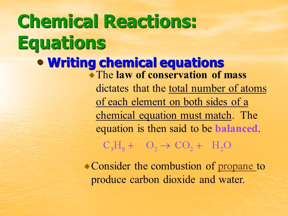 Figure 4.16: Combustion Reaction. Photo courtesy of James Scherer.
