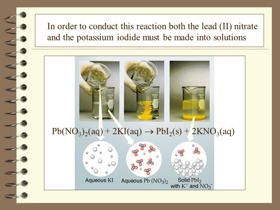 Na + Cl - - - + + + + - - Na + Cl - Na + Cl - Solvent Solute Solution When a solute dissolves in a solvent the solute is separated into individual components The intermolecular forces in the solvent are altered The solute and the solvent interact to form the solution