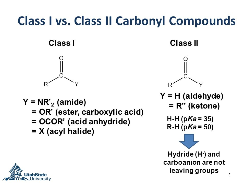 Carbon as the Nucleophilic Atom: Acetylide Ions 13 pKa = 50 carboanion pKa = 25 Acetylide ion Why the pKa of acetylide is much lower.