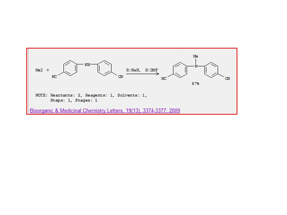 Lithium Aluminum Hydride is a potent reducing agent.