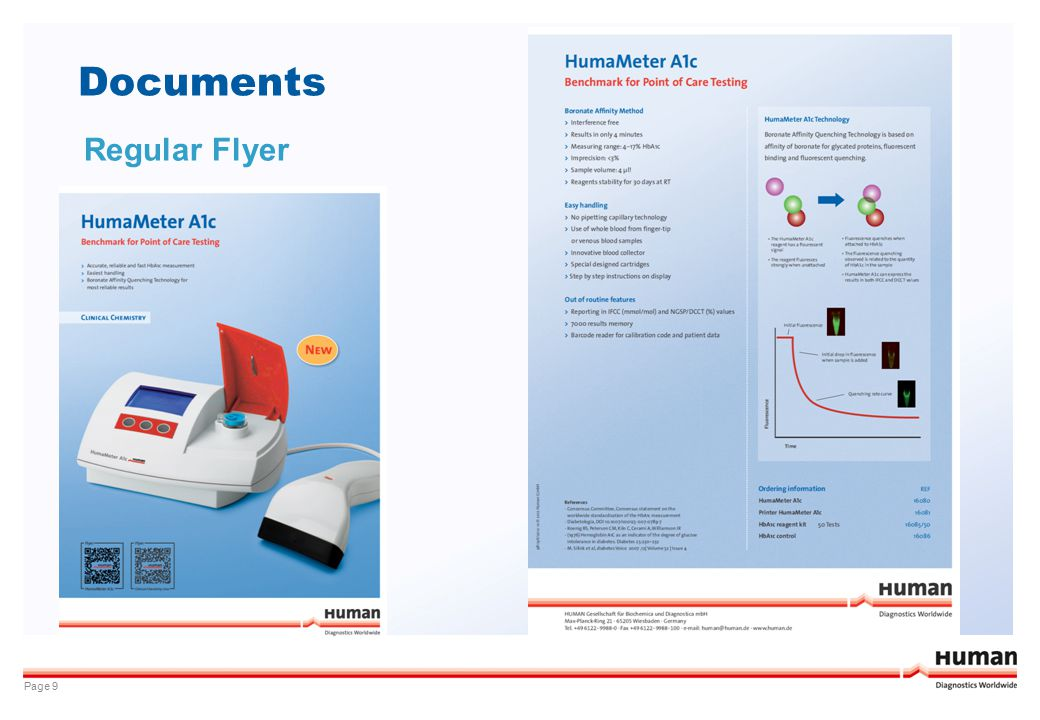 Documents Page 9 Regular Flyer