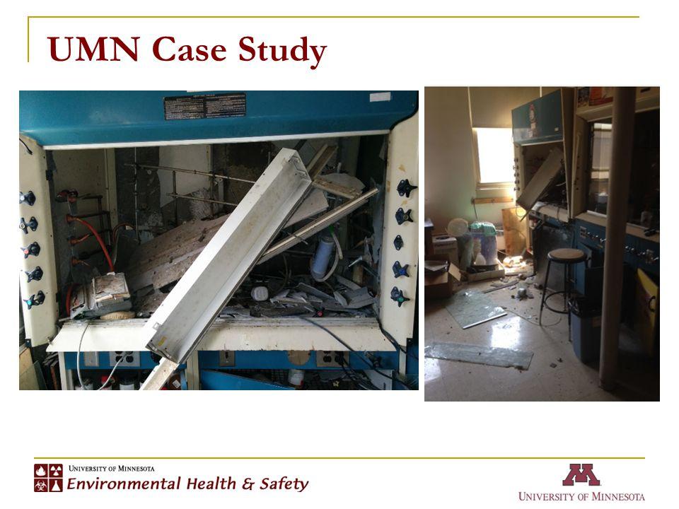 UMN Case Study