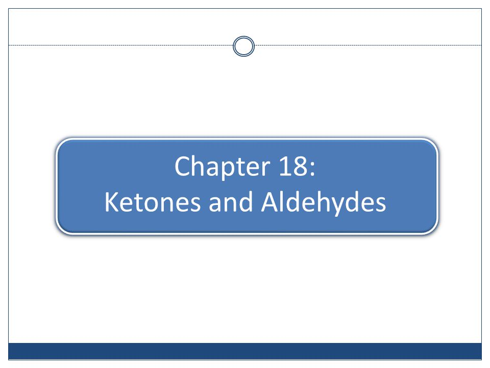 Synthesis of Aldehydes and Ketones Organolithium + carboxylic acid  ketone (after dehydration)