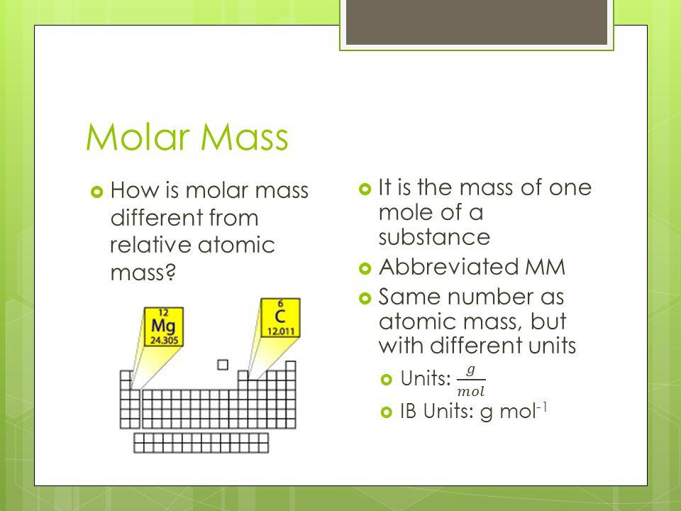 Limiting Reagent Table Reaction2AlFe 2 O 3 Al 2 O 3 2Fe Molar Mass (g/mol)26.98159.70101.9655.85 Initial Mass (g)12460100 Initial Moles (mol)4.603.7600 Limiting Reagent (mol) 2.30 3.7600 Final Moles (mol) Final Mass (g)