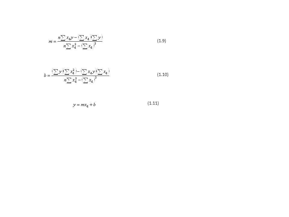 (1.11) (1.9) (1.10)