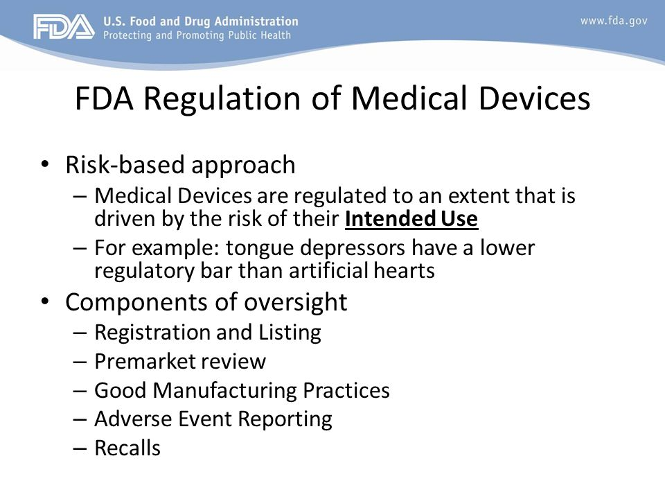 What is an IVD.
