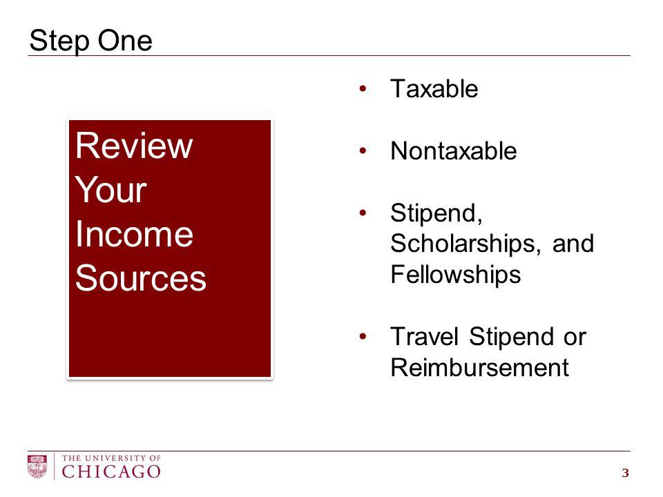 Taxable vs.