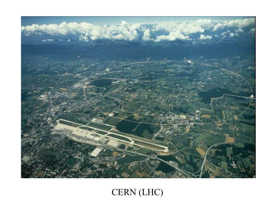 CERN (LHC)