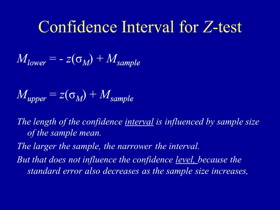 Confidence Intervals: Example According to the 2003-2004 annual report of the Association of Medical and Graduate Departments of Biochemistry, the average stipend for a postdoctoral trainee in biochemistry was $31,331 with a standard deviation of $3,942.