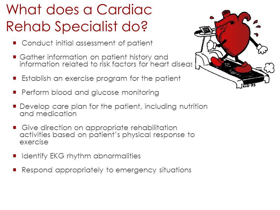 Professional Organizations  AACVPR: American Association of Cardiovascular and Pulmonary Rehabilitation  AHA : American Heart Association  UPCRA : Upper Plains Cardiopulmonary Rehabilitation Association