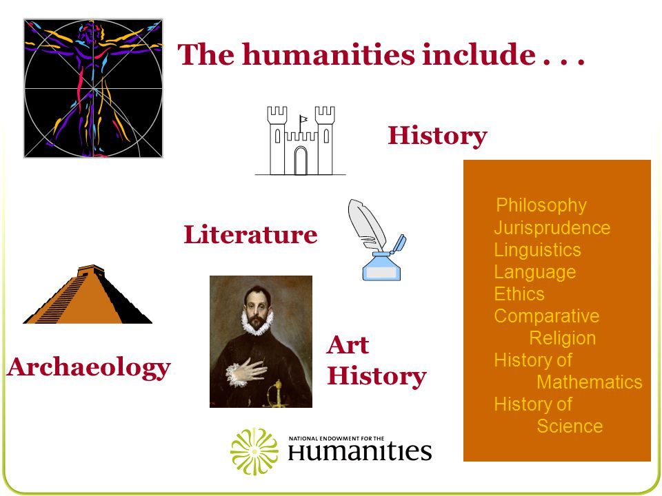An opportunity to pursue research in the humanities Project to be completed during the tenure of an award or to represent part of a long-term endeavor Products: articles, monographs, books, an archaeological site report, a translation, an edition, a database, or other scholarly tools