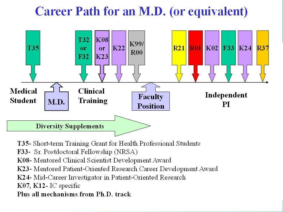 77 Training Grants Fellowships Career Development Awards Research Grants Opportunities