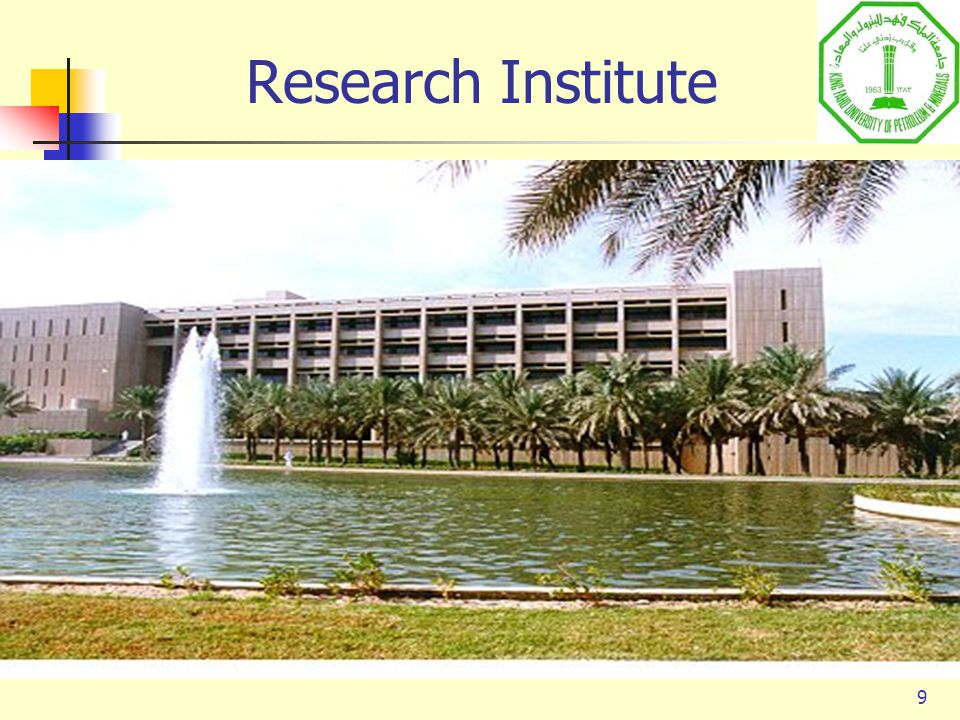 9 Research Institute