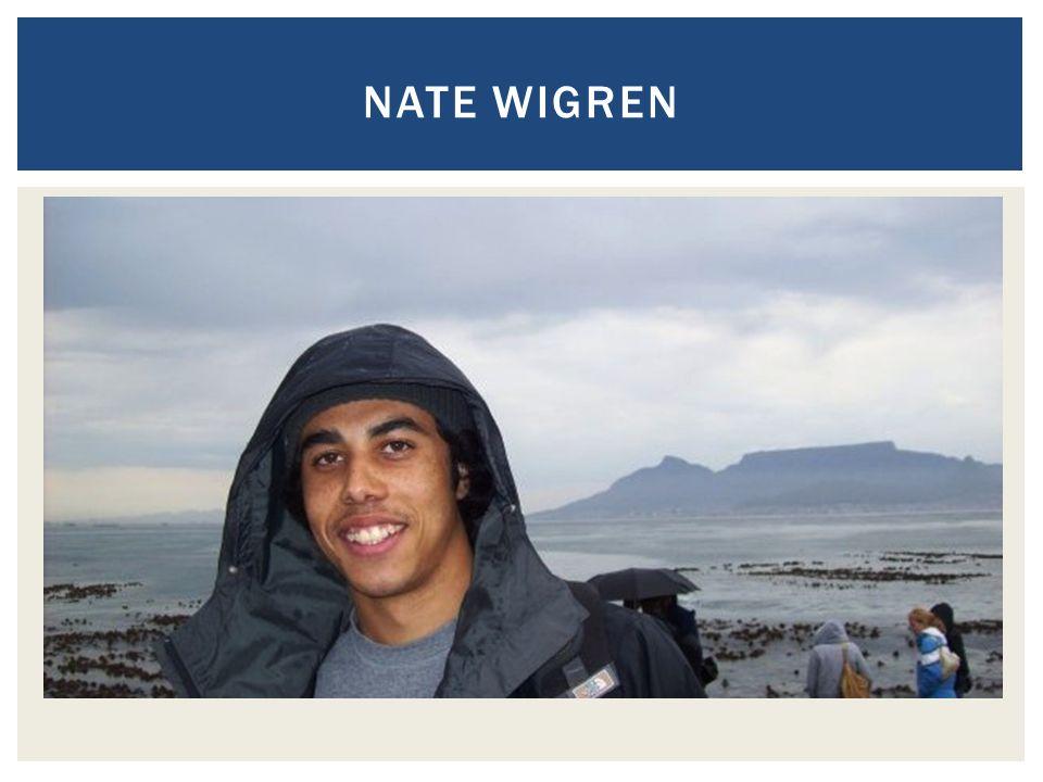 NATE WIGREN