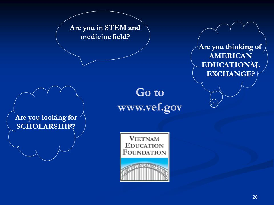 Are you looking for SCHOLARSHIP. Are you in STEM and medicine field.