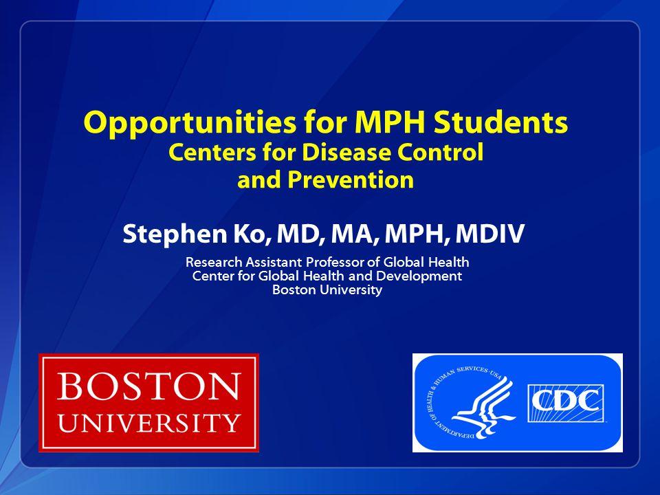 CDC Public Health Jobs  Public Health Advisor  Epidemiologist  Health Scientist  Health Policy Analyst  Quality Assurance Specialist