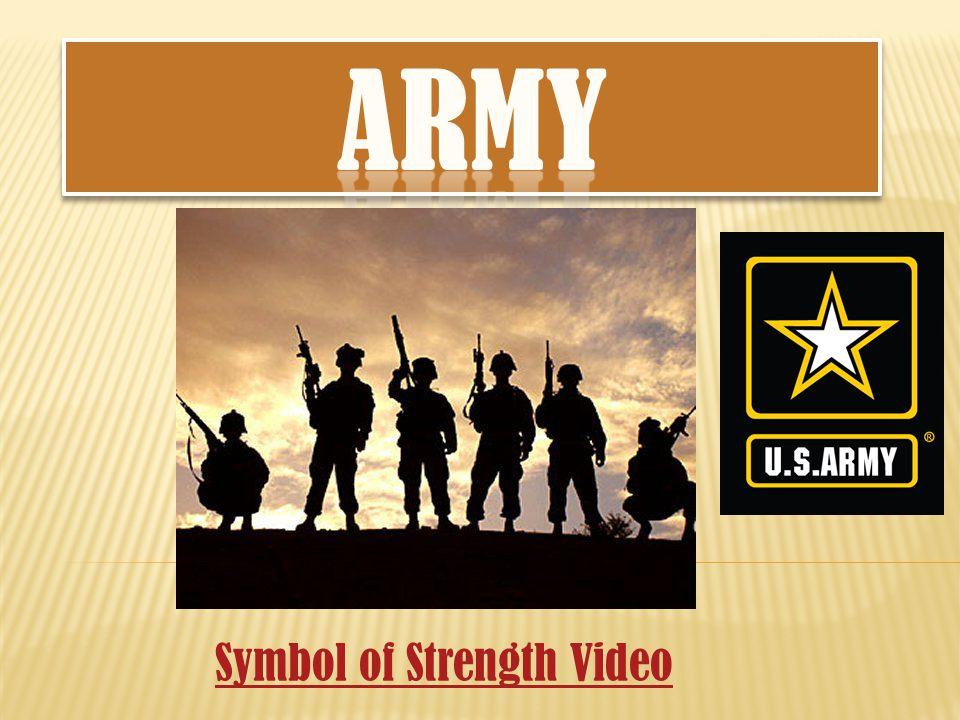 Symbol of Strength Video