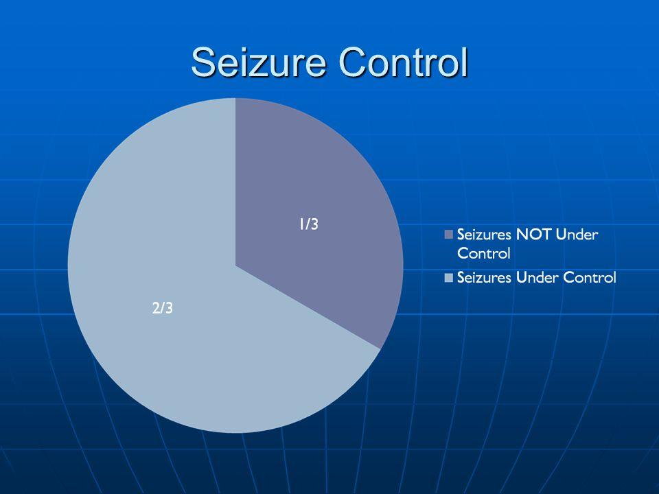 Seizure Control