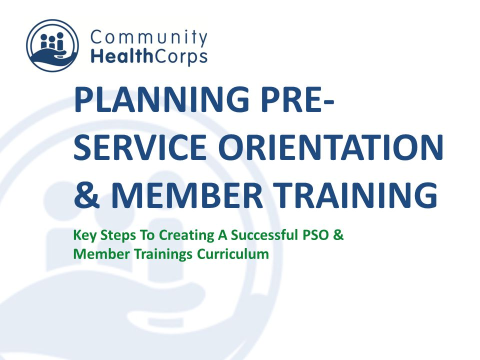 Ways to Engage Members – Training Team – Rx for Success Curriculum – Teambuilding days TRAINING AS LEADERSHIP DEVELOPMENT