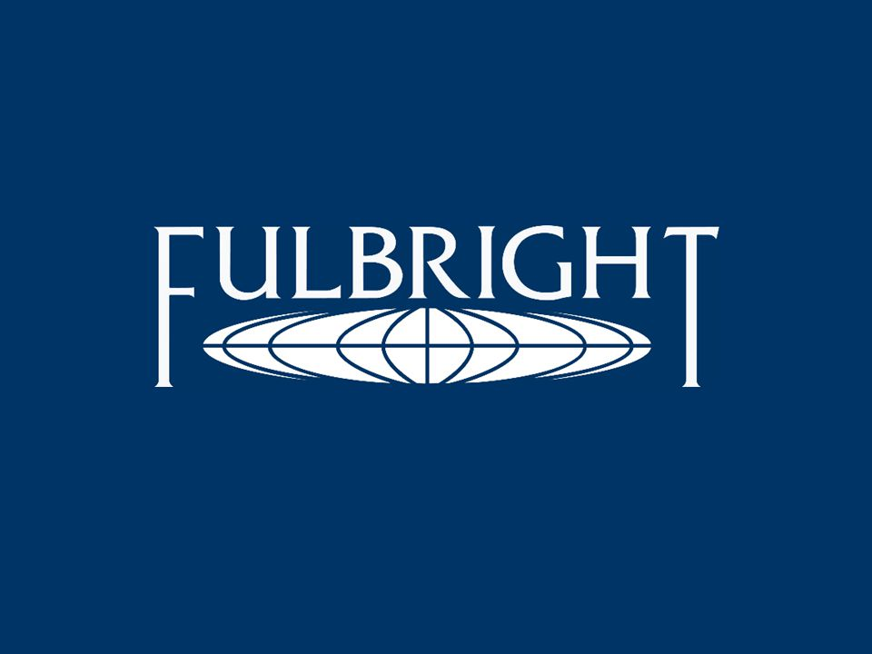 Santa Clara University February 11, 2015 ALISHA SCOTT, PROGRAM OFFICER COUNCIL FOR INTERNATIONAL EXCHANGE OF SCHOLARS WASHINGTON, DC Fulbright Scholar Program Opportunities