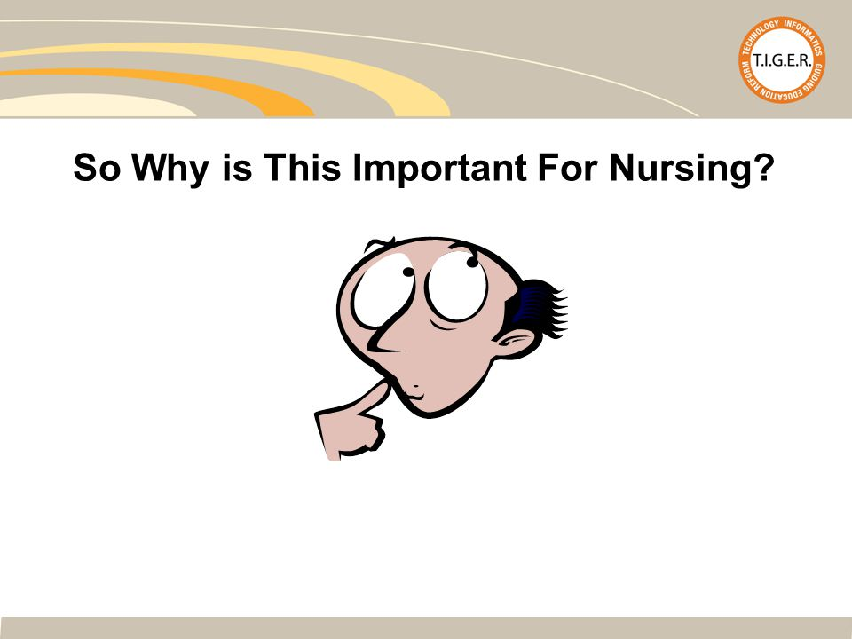 Nursing Must Have an Active Role in Patient Safety Be aware of the JCAHO standards and National Patient Safety Goals each year, and how your institution is meeting each of these.