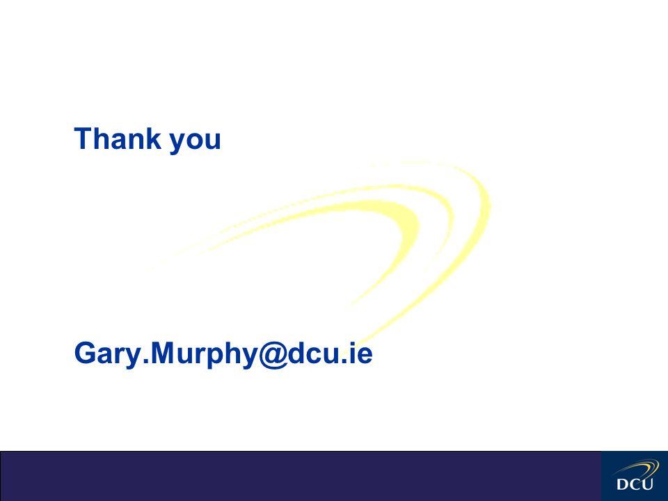Thank you Gary.Murphy@dcu.ie