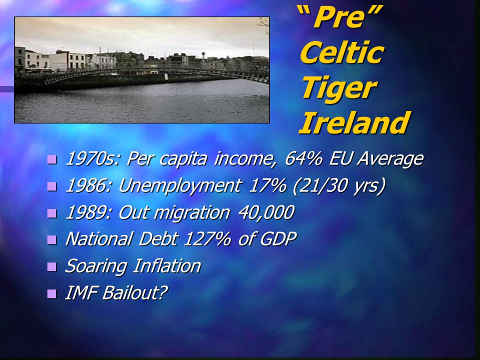 """A Brief History of Ireland 1969 -1972 Beginning of """"The Troubles"""", Northern Ireland governed from London. 1969 -1972 Beginning of """"The Troubles"""", Nort"""