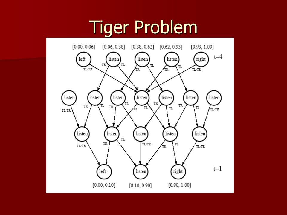 Tiger Problem