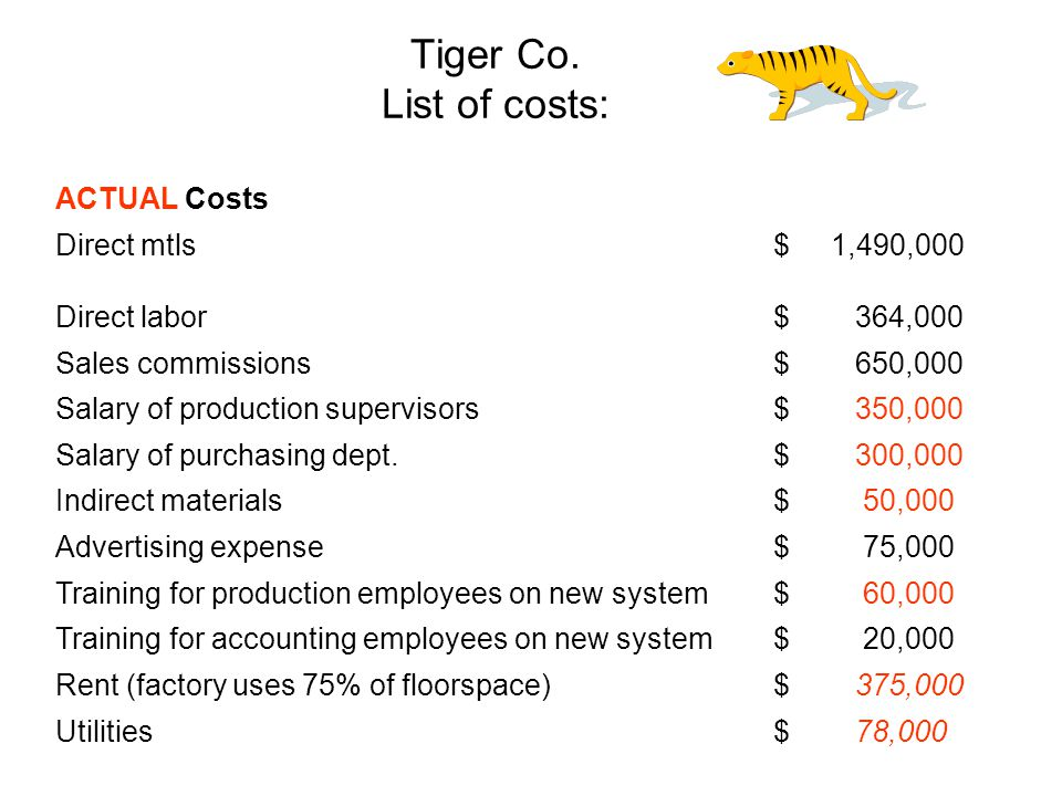 Tiger Co.