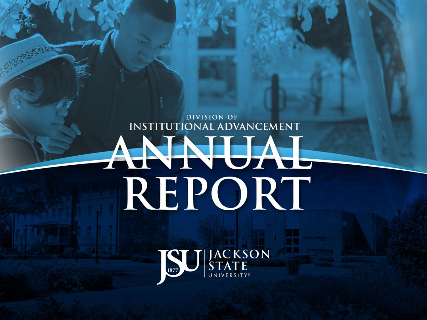 Institutional Advancement builds a compelling case for choice and support of JSU among all of its constituents by communicating and advocating for the university's distinctive mission, role, and contributions, thus building relationships and securing commitments required to advance the institution's mission and priorities.