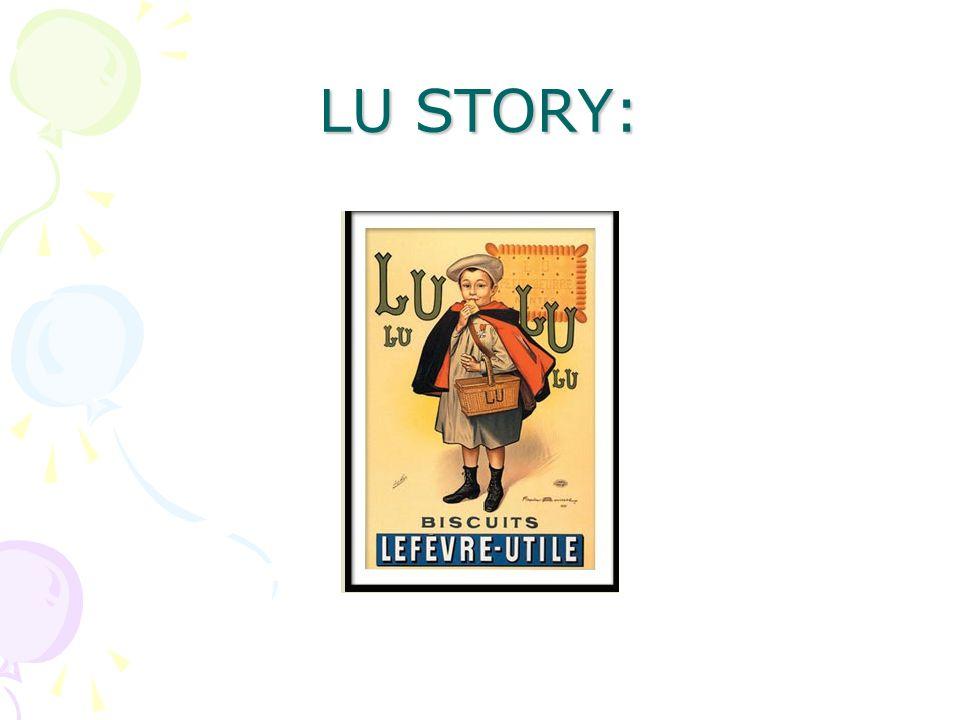 LU STORY: