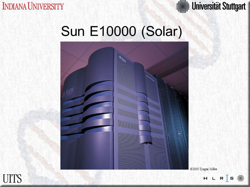 Sun E10000 (Solar) ©2000 Tyagan Miller