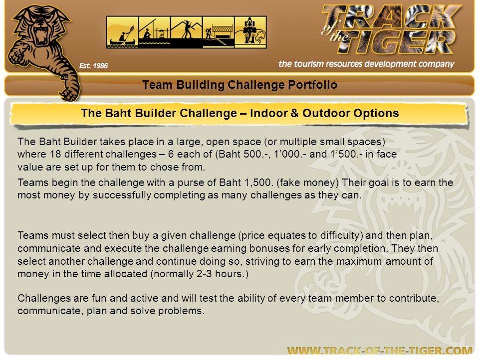 The Jungle Survival & Bamboo Rafting Challenge: Photos Team Building Challenge Portfolio