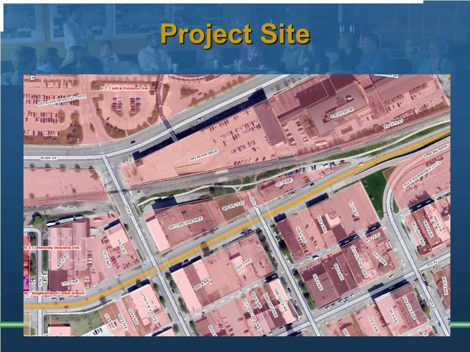 Building Sustainable Communities Project Site