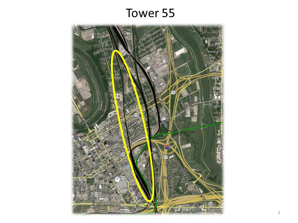 Tower 55 3