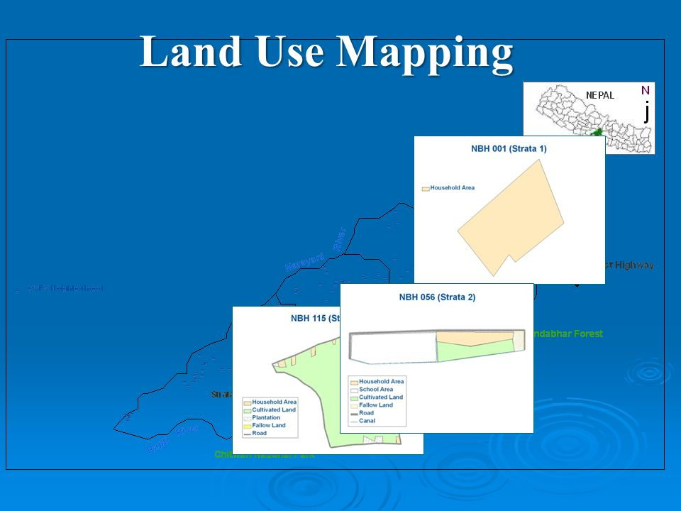 Land Use Mapping