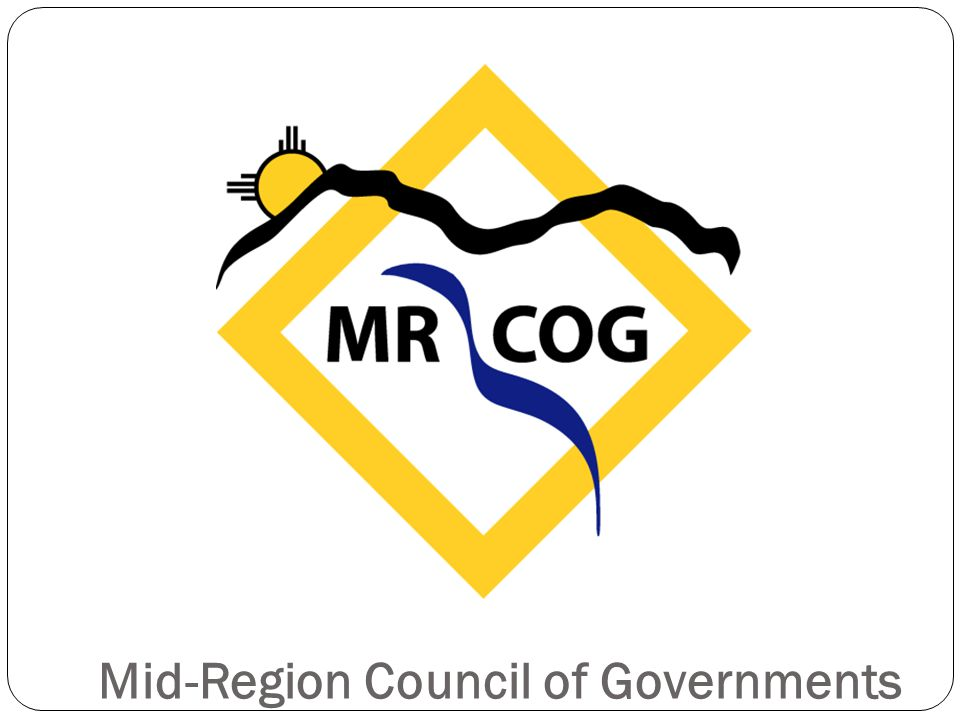 Mid-Region Council of Governments
