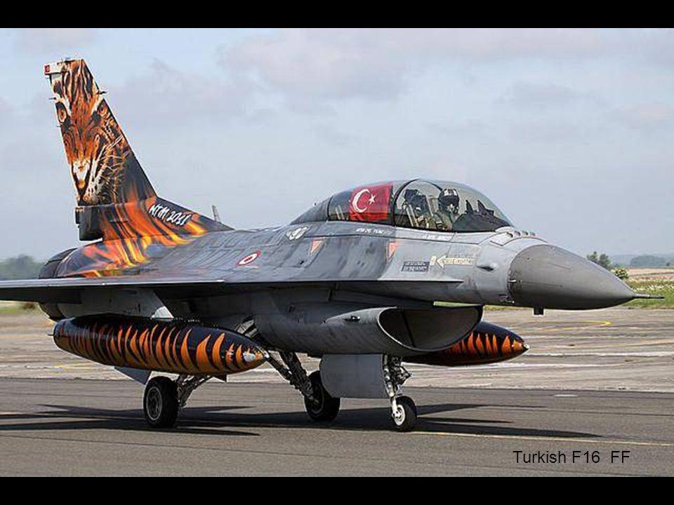 Canada- CF-104 Starfighter