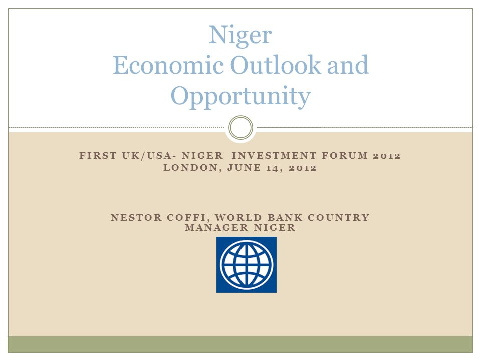 Overview Country Context Growth Perspectives Opportunities Challenges Conclusion