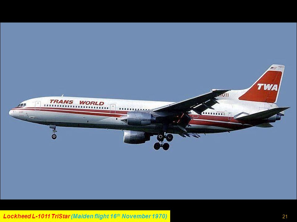 """20 Shuttle Carrier Aircraft """"2 Modified Boeing 747's"""" (Introduction 1977)"""