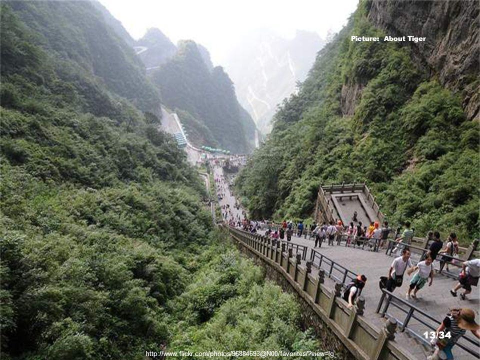 http://commons.wikimedia.org/wiki/File:Tian_Menshan_Mountain_5.jpg Picture: huangdan2060 12/34
