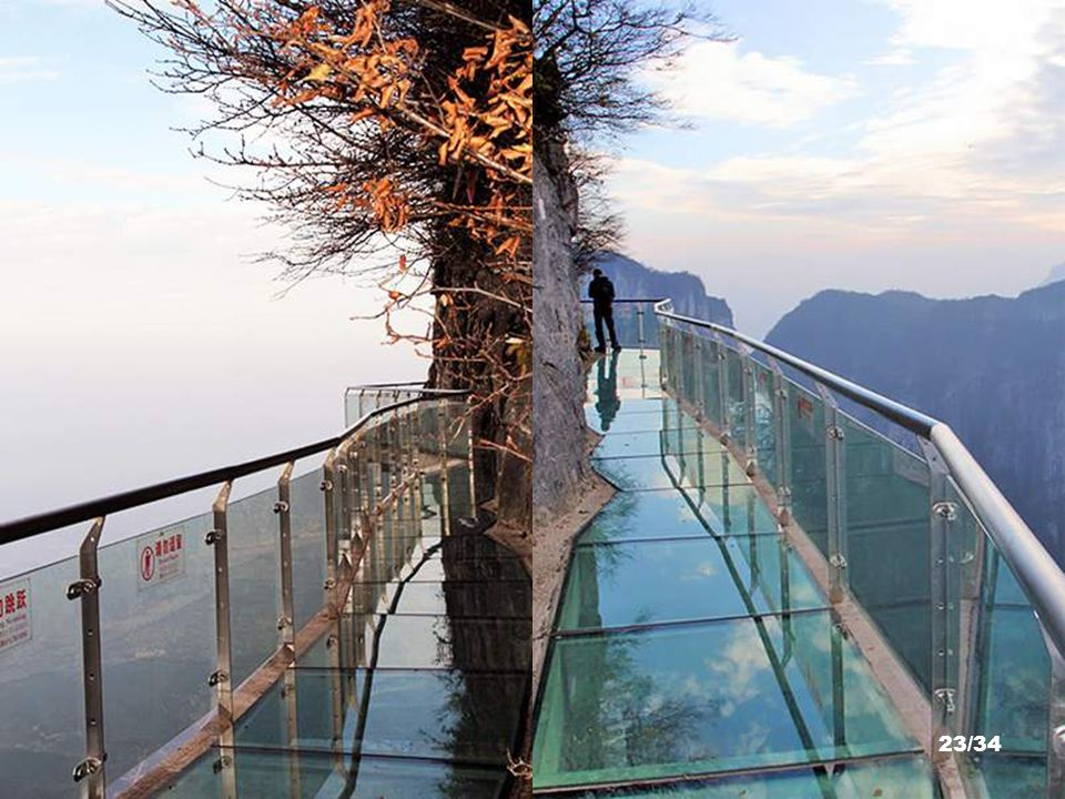 https://plus.google.com/111477044685203603796/posts/4YDhSYvcw8B Glass Skywalk - Picture: Bilal Akbar 22/34
