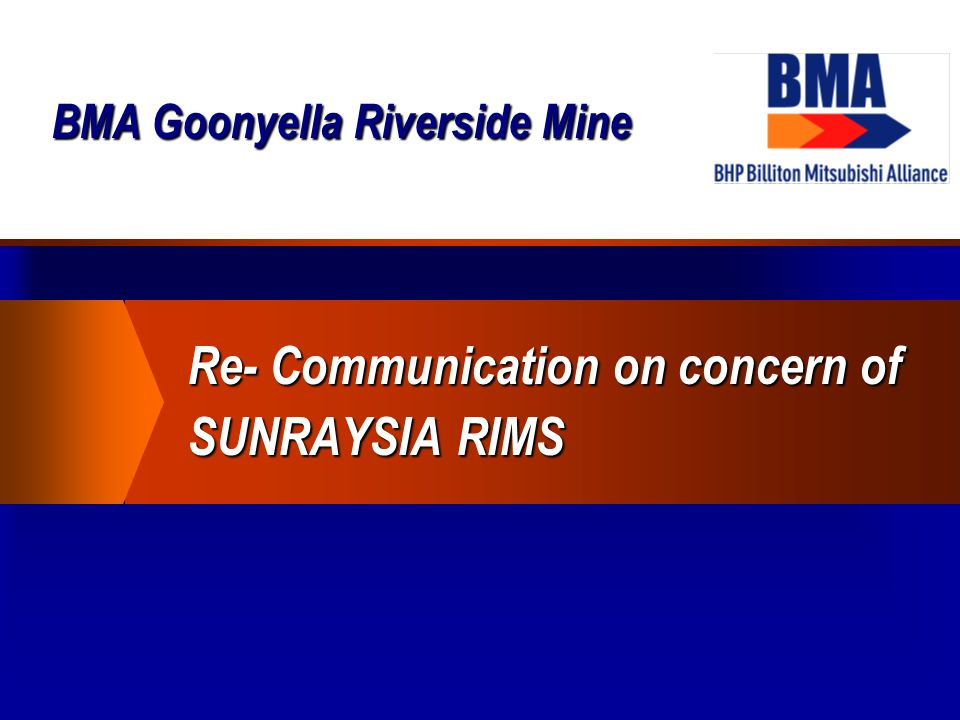 Key issues  All Sunraysia style rims are an after market fitment by the lease company prior to the vehicle arriving on site.