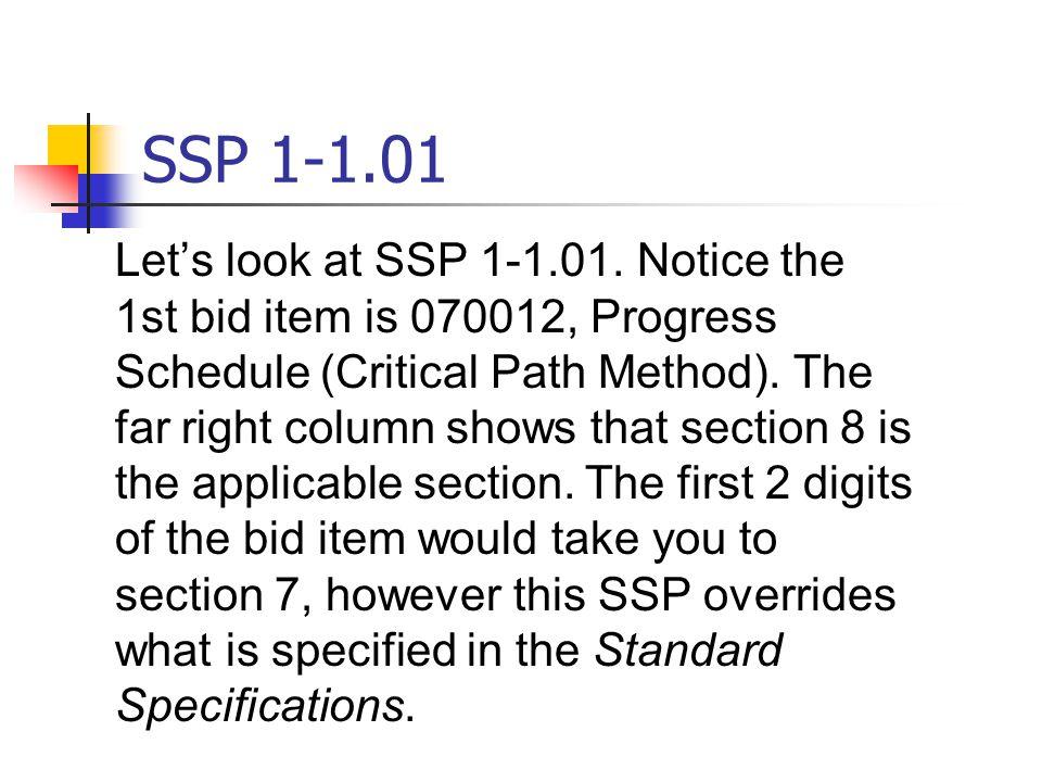 SSP 1-1.01 Let's look at SSP 1-1.01.