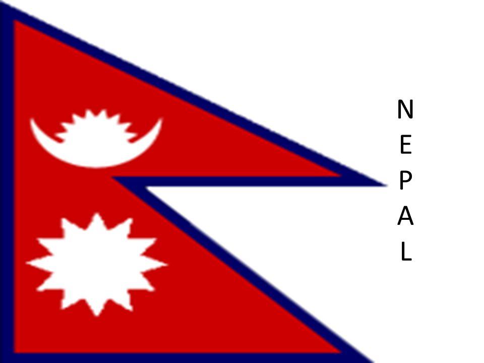 NEPALNEPAL