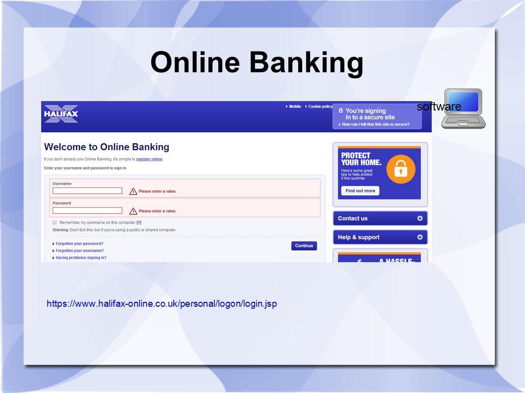 Online Banking https://www.halifax-online.co.uk/personal/logon/login.jsp software