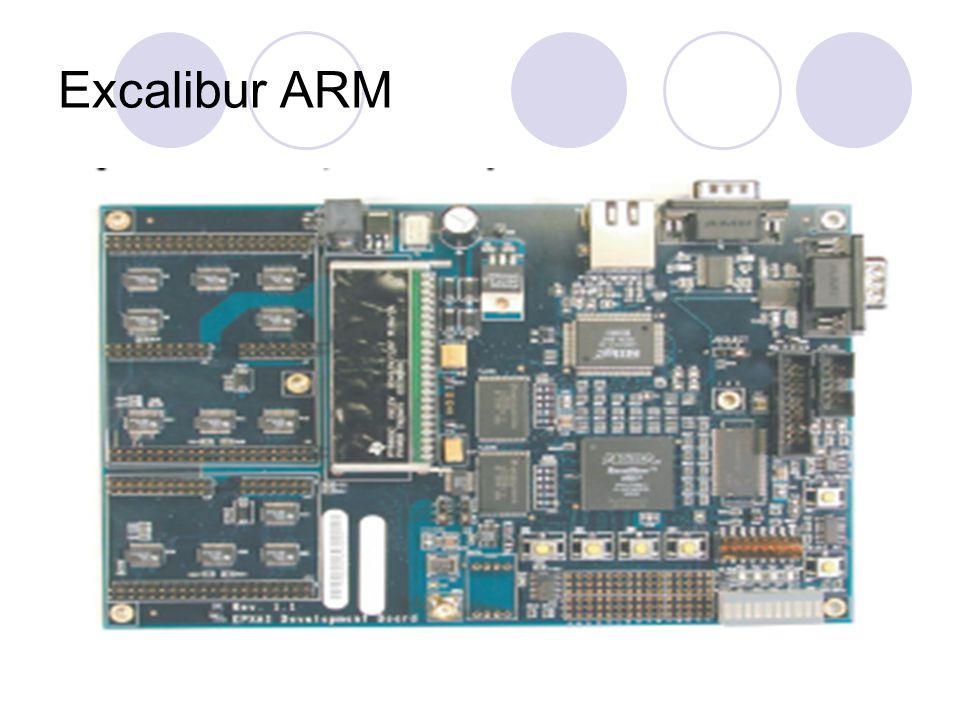 Excalibur ARM